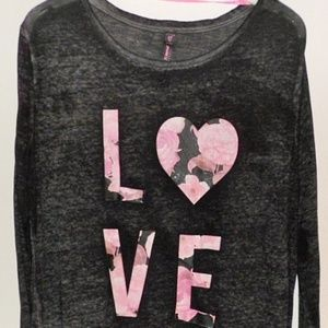 Betsey Johnson womens top